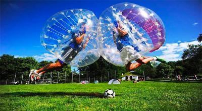 Bubble foot